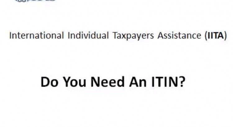 Learn about ITIN 305-274-5811